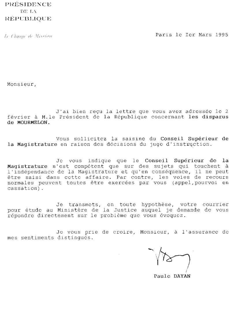 doc  lettre de demande d envoi d un document